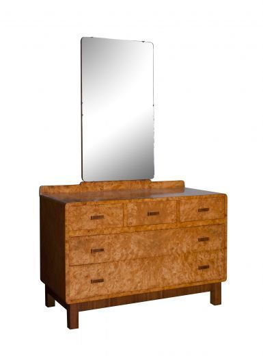 Art Deco Dressing Table photo 1