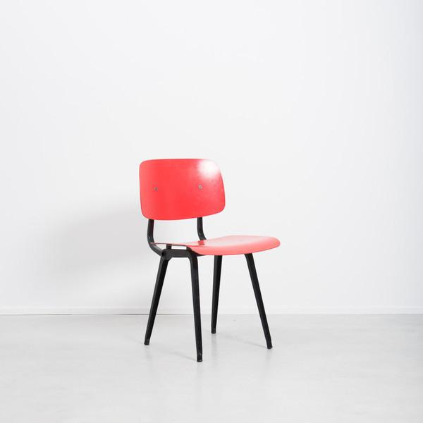 Friso Kramer Revolt Chair