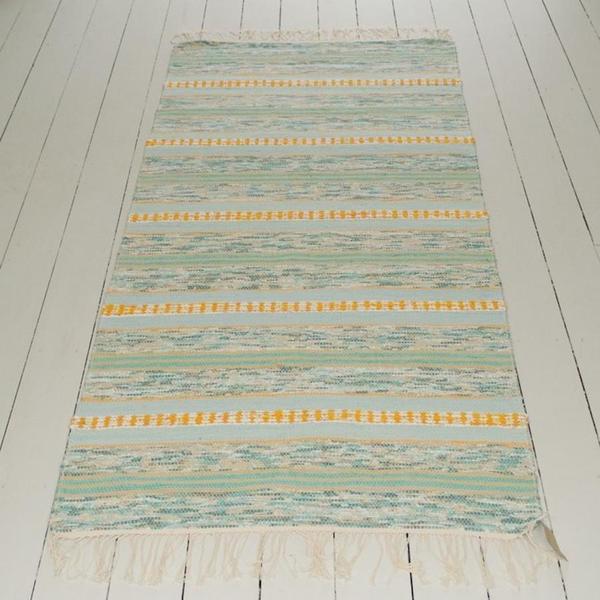 Traditional Handwoven Rug