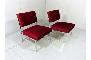 Thumb set of 2 kondor easy chairs 0