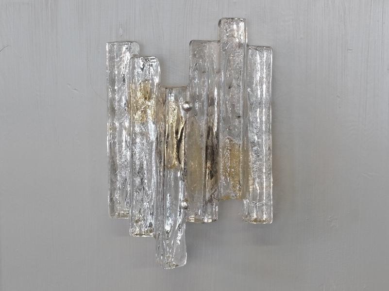J T Kalmar Wall Lights
