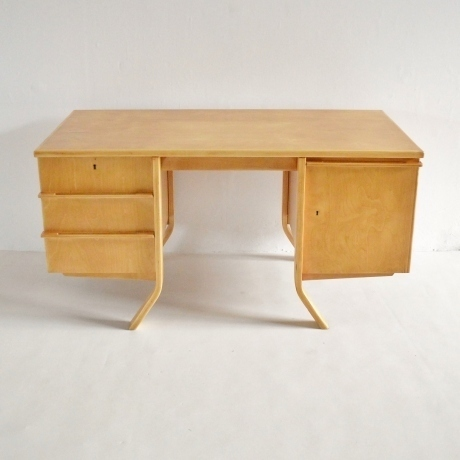 Braakman Birch Series Desk
