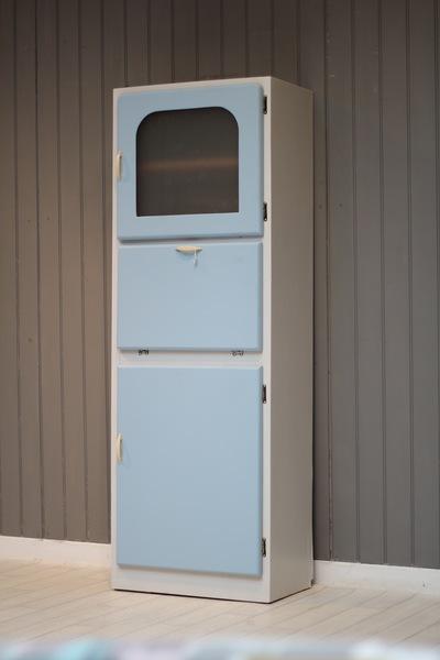 Mid Century Kitchen Cupboard