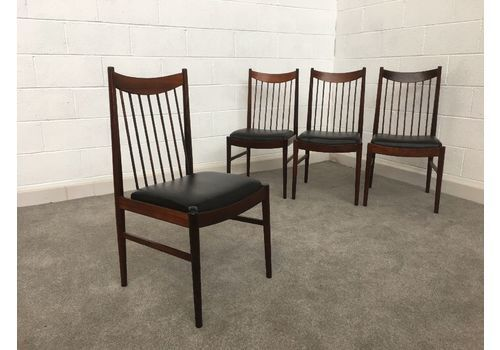 Mid Century Chairs | Antique Dining Chairs | Vintage Dining