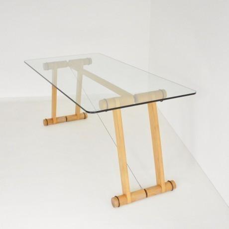 Superstudio Teso Table photo 1