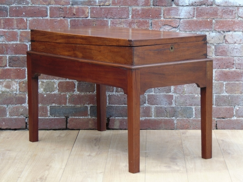 Victorian Bagatelle Side Table