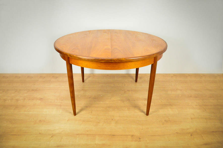 Extendable Dining Table From G Plan, 1960s  (Free Delivery To London And Surrounding)