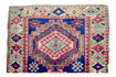 Vintage Turkish Rug photo Textiles and Rugs