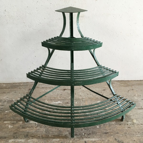Antique French Plant Stand