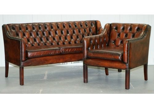Vintage Chesterfield Sofa Retro Chesterfield Sofas For Sale Uk