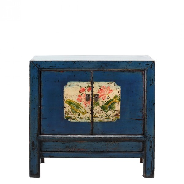 Antique Chinese Cabinet C.1900