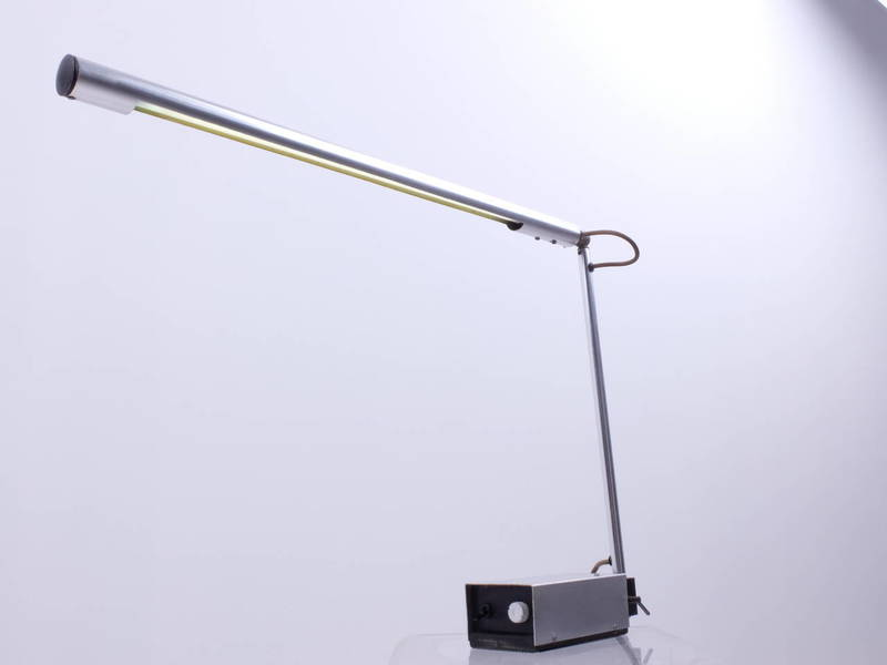 Abramovitz Desk Lamp