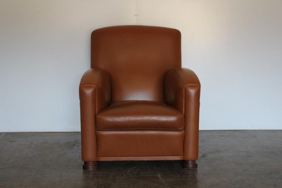 Poltrona No Pelle.Sublime Poltrona Frau Tabarin Armchair In Pristine Pelle Frau Tan Leather