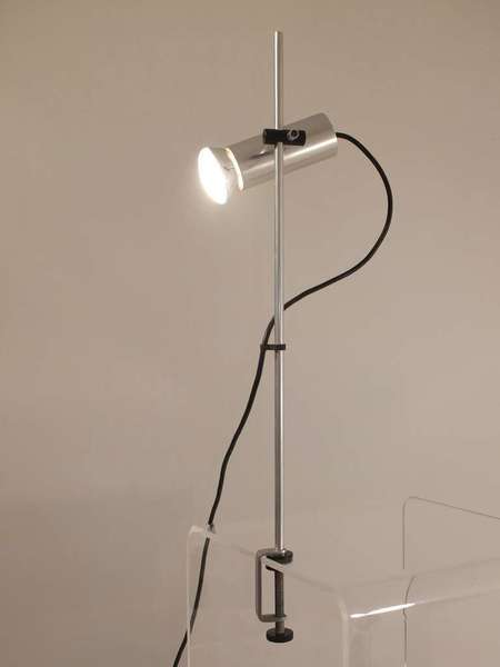 Peter Nelson Table Lamp