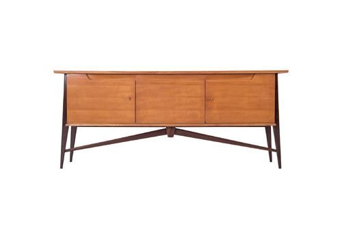 1950s Sideboard Mid Century 50s Style Sideboards For Sale