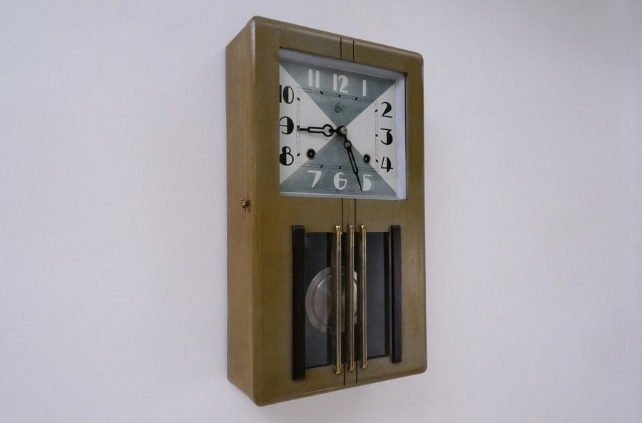 Aichi Tokei Denki Clock 1940`s