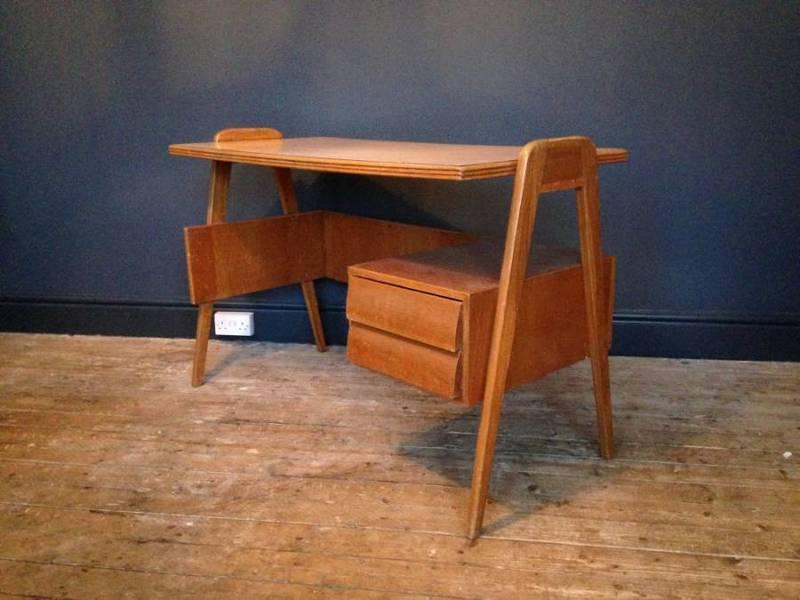 1950s Italian Desk