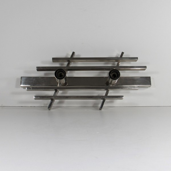 Jacques Adnet's Modernist Wall Lamp photo 1