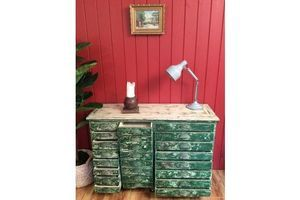 Thumb vintage workshop bank of drawers 0