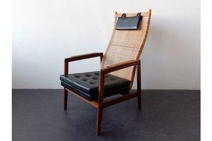 Thumb lounge chair by p j muntendam for gebroeders jonkers noordwolde 1960s 0