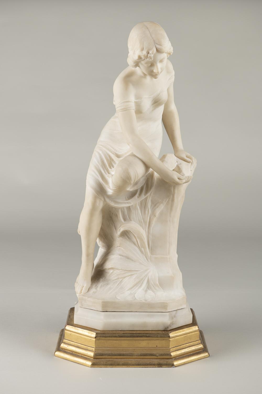 Alabaster Italian-alabaster-sculpture-1900-italy_0