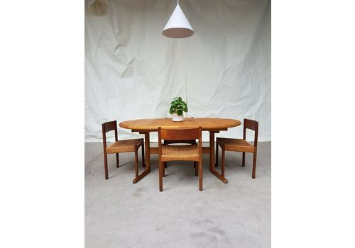 Fantastic Vintage Dining Tables Chairs Mid Century Dining Table Lamtechconsult Wood Chair Design Ideas Lamtechconsultcom