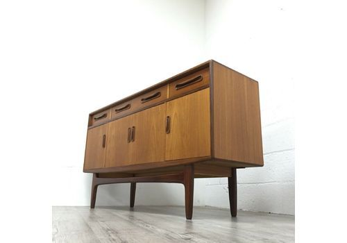 Antiques Cabinets & Cupboards Lower Price with 1960s Rosewood Danish Corner Cabinet Cupboard Sideboard Retro Vintage 60s 70s