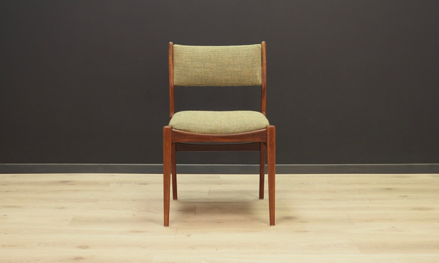 Chair Vintage 60 70 Danish Design Vinterior