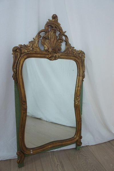 Decorative Vintage Mirror