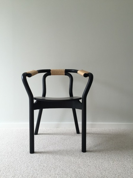 Normann Copenhagen Knot Dining Chairs Set Of 2