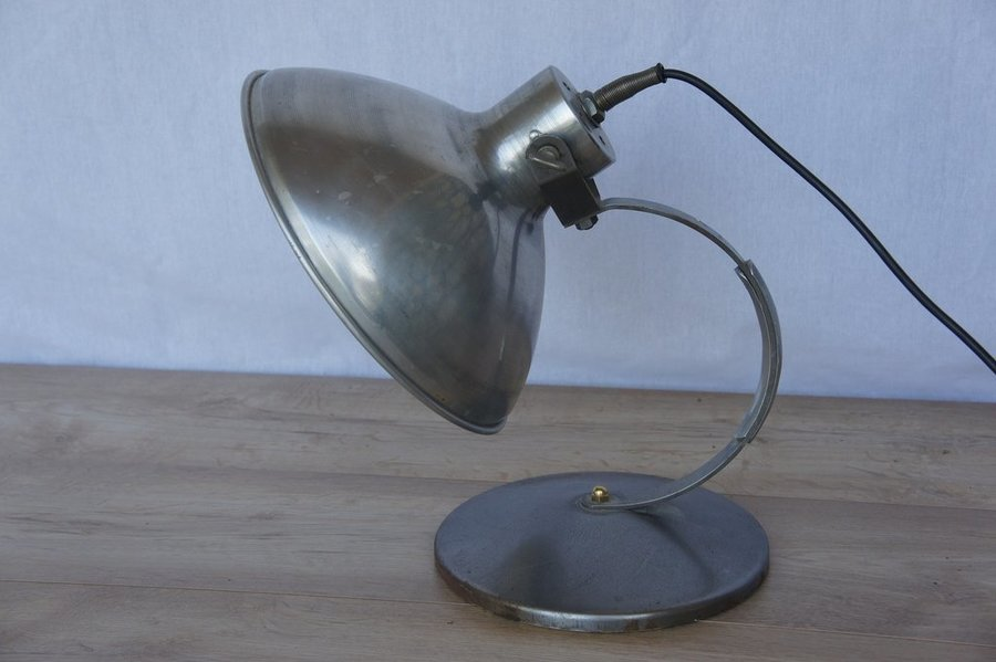 Industrial Style Vintage Lamp photo 1