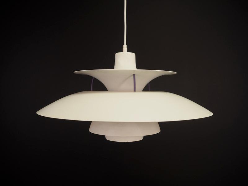 Danish Design Lamp Ph 5 Louis Poulsen 60 70