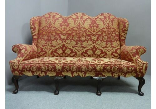 Groovy Georgian Sofas Antique Georgian Style Sofa Sectionals Machost Co Dining Chair Design Ideas Machostcouk