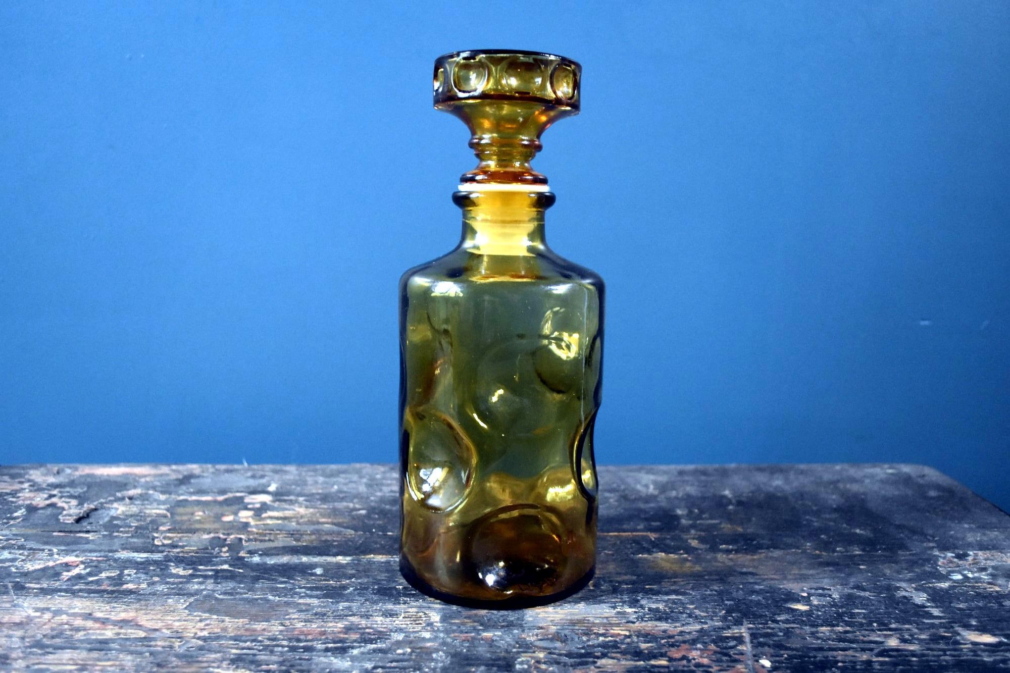 Empoli Decanter Genie Bottle in