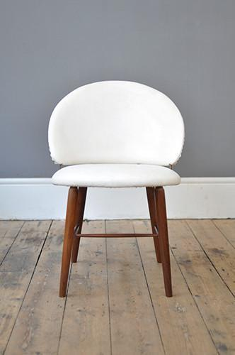 Frode Holm Dressing Table Chair