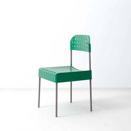 Enzo Mari Box Chair photo 1