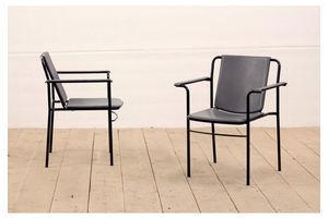 Thumb 1x italian leather easy lounge movie chair by mario marenco for poltrona frau 0