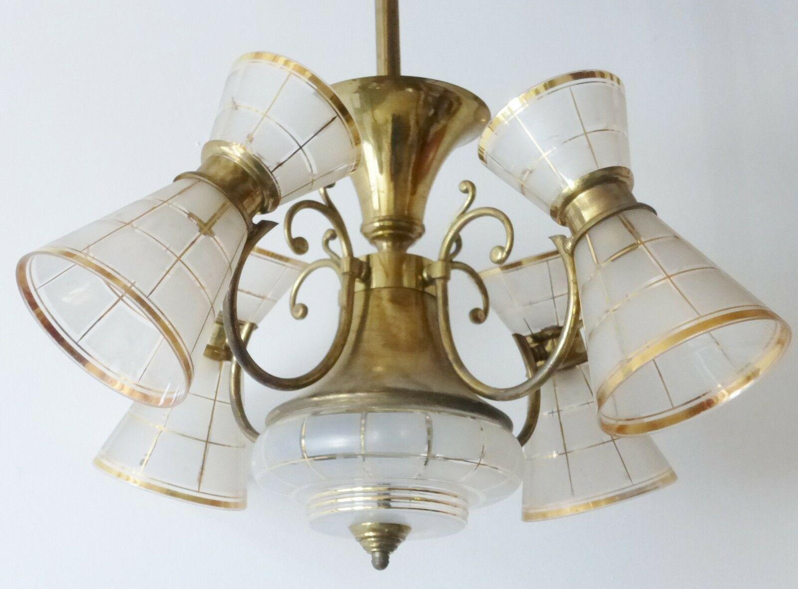 Anjoux Collection 9 Light Antique Bronze Chandelier