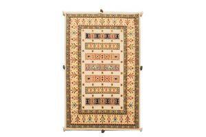 Thumb vintage middle eastern rug 1980s 0