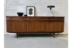 Thumb vintage austinsuite teak sideboard danish retro g plan mid century 560f1205 d196 4336 966e b746d53abcd0 0