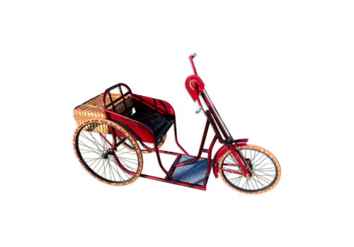 Tricycle Poirier