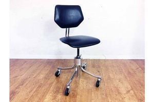 Workshop Chair Eurochair 1950 60s. photo