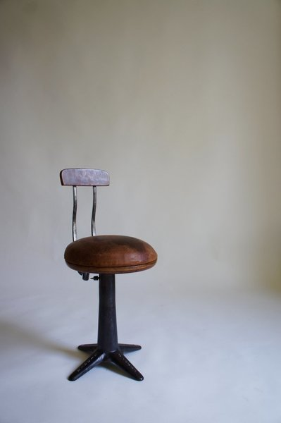 Singer Chair