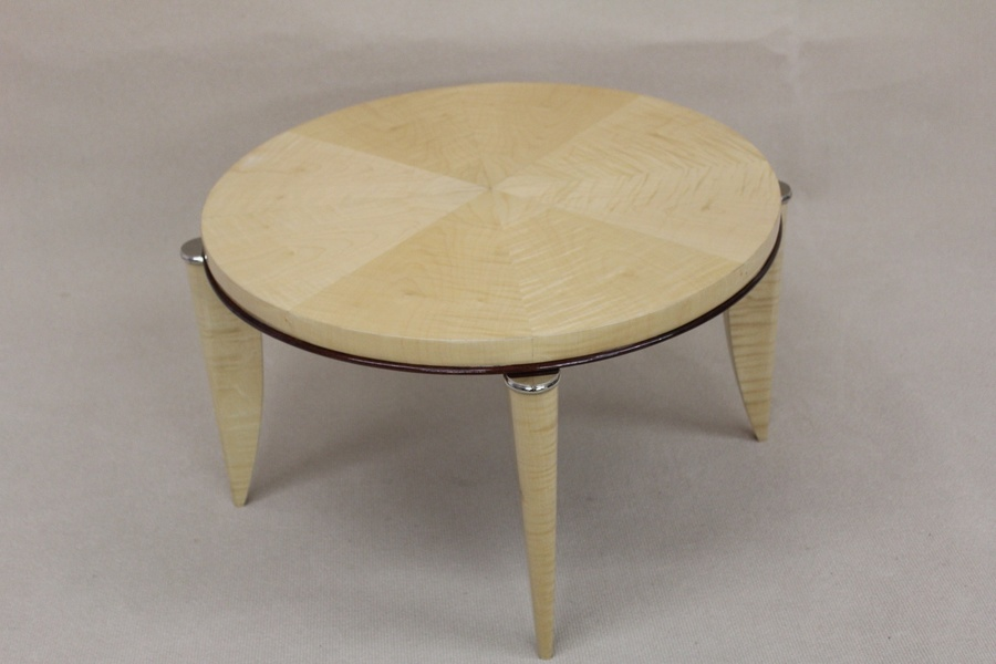 Art Deco Table By Jallot