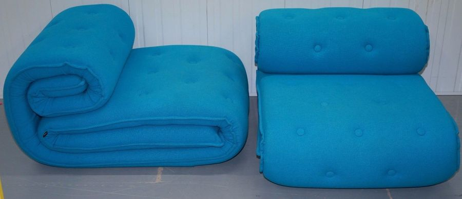 Versus Roulade Chairs