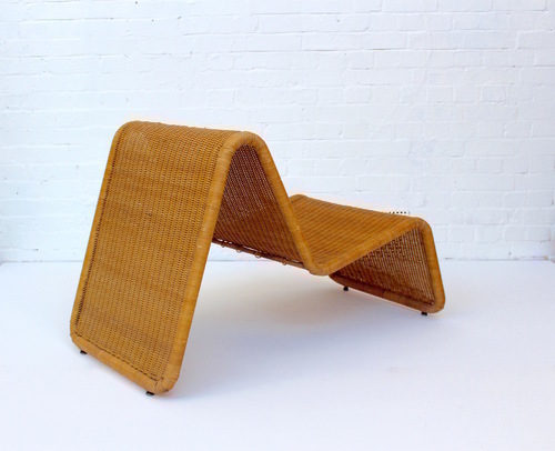 Tito Agnoli For Pierantonio Bonacina P3 Lounge Chair photo 1