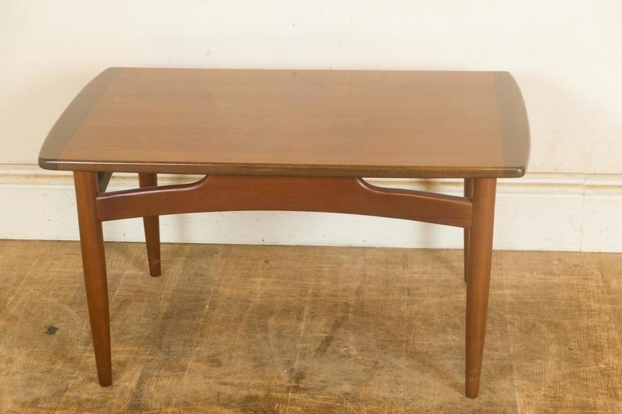 Vintage Retro G Plan E Gomme Mid Century Coffee Table