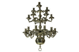 Thumb french silver plated bronze chandelier dd3b7f6d 883d 4d97 a051 ea8a142dd10c 0