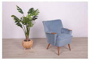 Thumb mid century armchair 1960s 1960s denmark 0
