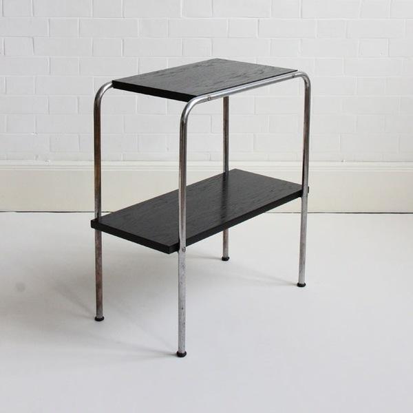 Czech Side Table
